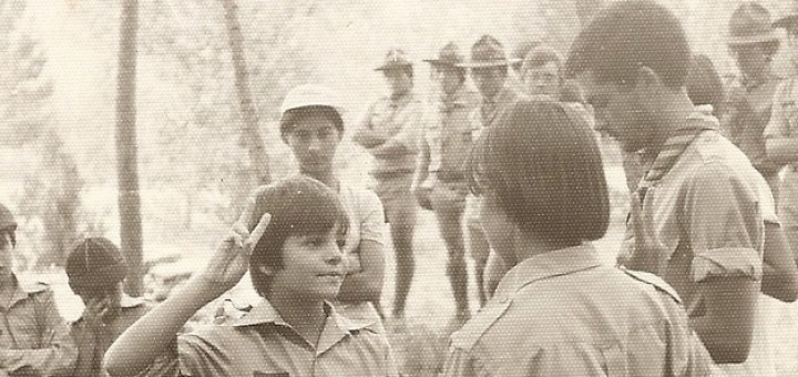 Historia AE Hiawatha - Promesa 1979