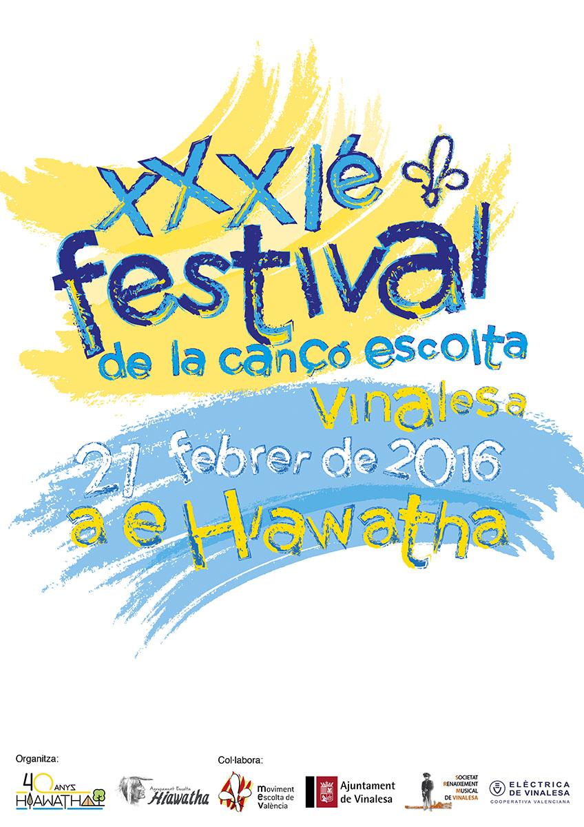 Cartell Festival 2016